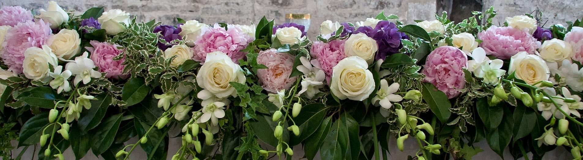 Matrimonio archives la piccola selva floral designer for Peonie periodo