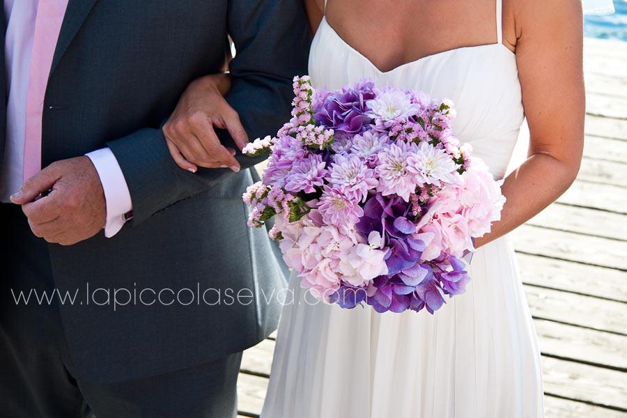 Matrimonio Tema Lilla : Matrimonio a tema farfalle e fiori