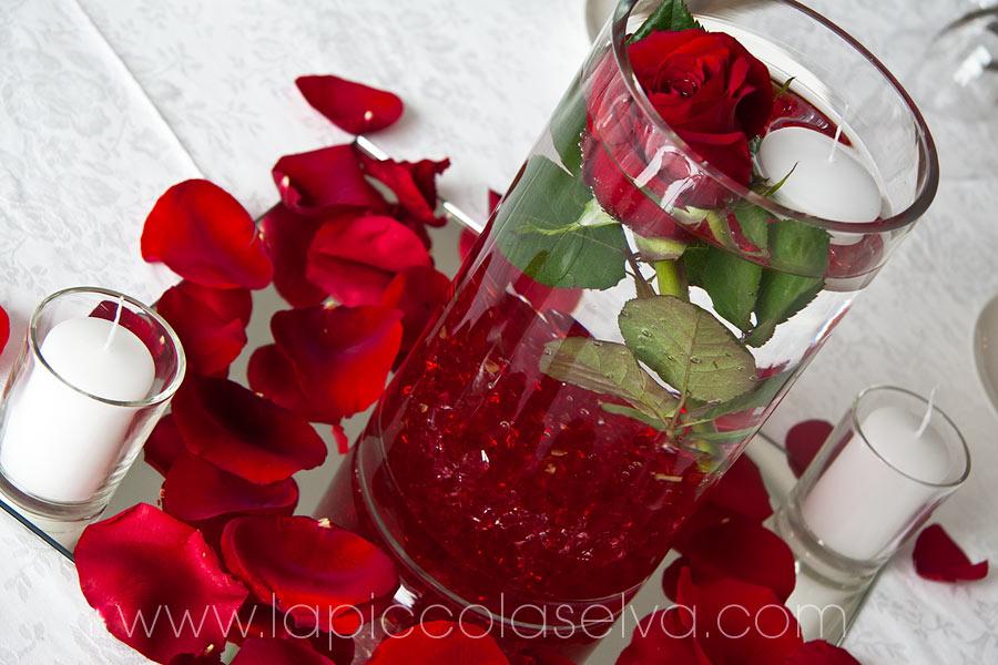 Matrimonio Tema Rose : Matrimonio con rose rosse