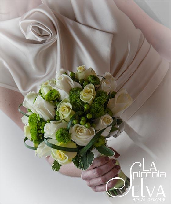 Fiori matrimoni maggio 2013 for Fiori verdi