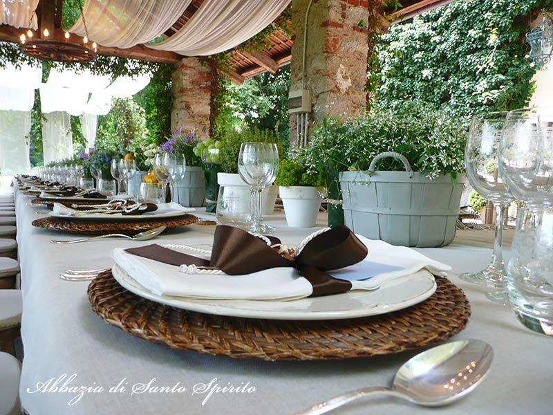 Matrimonio In Stile Country Chic : Fiori matrimonio country chic