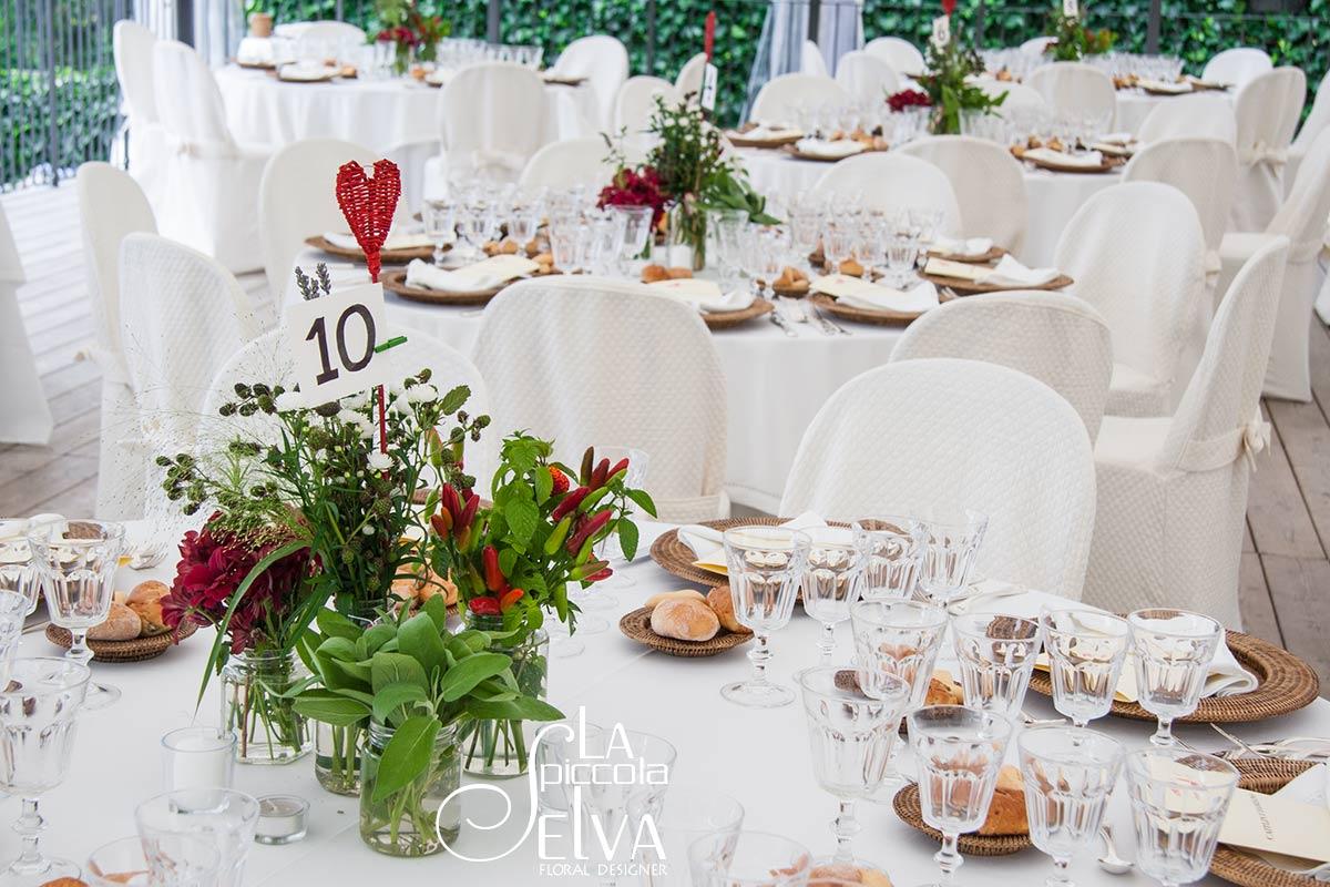 Matrimonio Country Chic Fiori : Fiori bouquet addobbi floreali e centrotavola in stile