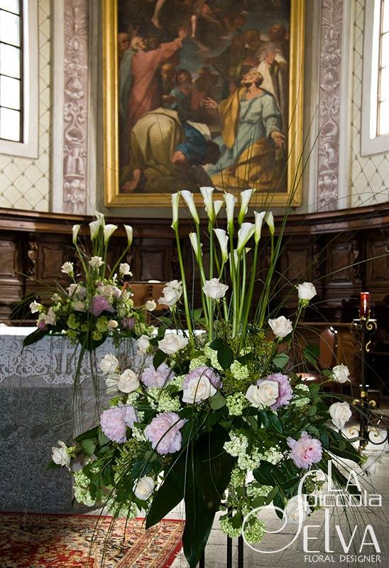 Ortensie Matrimonio Costo : Addobbi chiesa matrimonio peonie una raccolta di tutte