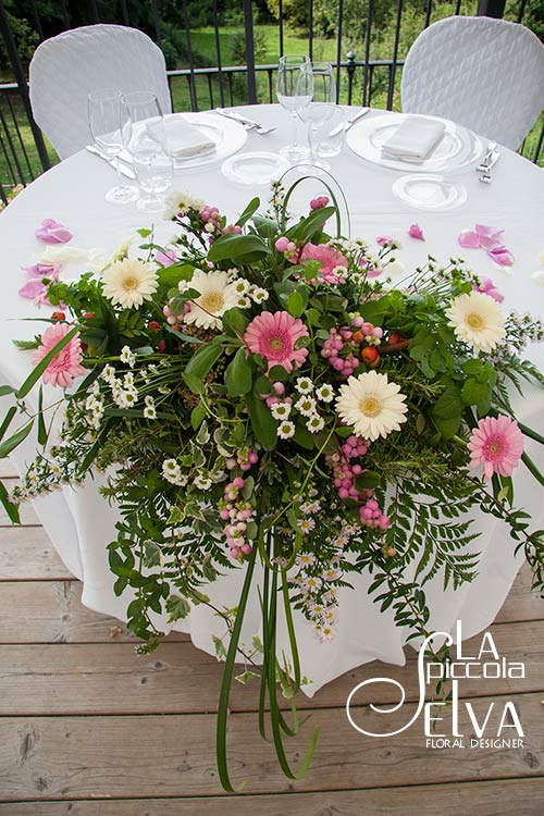 Matrimonio Country Chic Veneto : Fiori matrimonio country chic