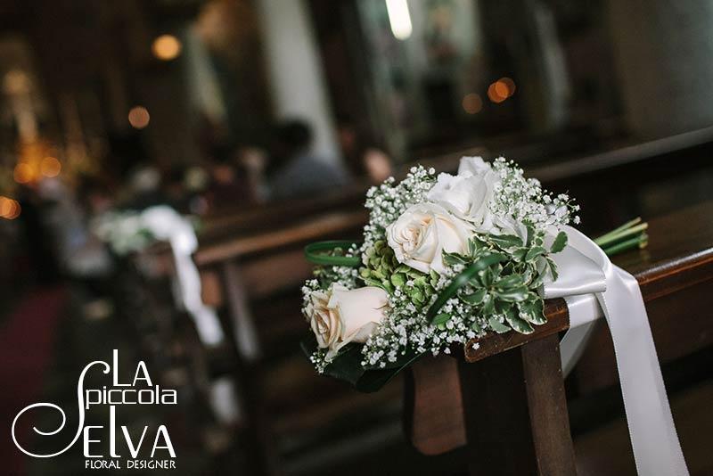 Matrimonio Natalizio Addobbi Chiesa : Addobbi floreali matrimonio chiesa dh regardsdefemmes