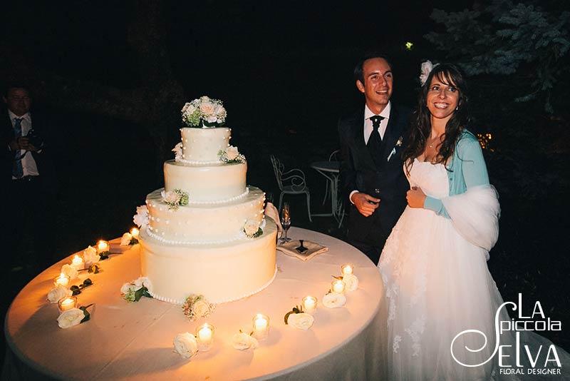 Torta Matrimonio Country Chic : Fiori matrimonio shabby chic a villa pestalozza