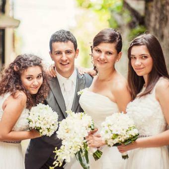 Sposi come Voi - Matrimoni 2012