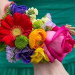 Matrimonio a tema ARCOBALENO