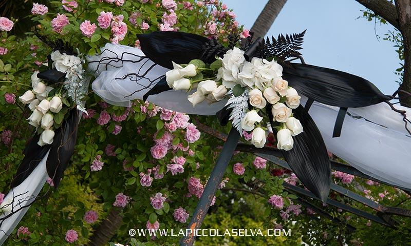 fiori-matrimonio-bianco-nero-villa-rusconi